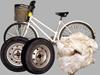 自転車・タイヤ・農業用ビニール